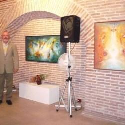 Ion Constantinescu si Sorin Panazan expun la Muzeul Olteniei