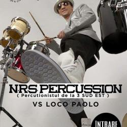 NRS Percussion in Joben Club and Lounge