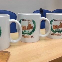 Galerie foto: Medias Blog Awards & Conference