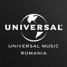logo Universal Music Romania