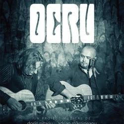 Concert OCRU, in Caffe L`Amour