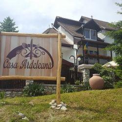 Casa Ardeleana, primul restaurant din Medias care imbina on-line-ul cu off-line-ul