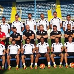 Fotbal: Gaz Metan Medias noul lider al Ligii 1