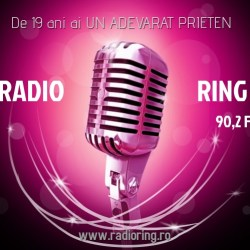 La multi ani, Radio Ring!