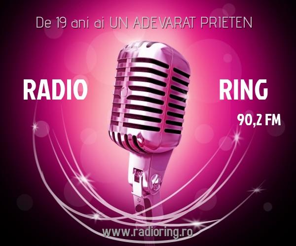 RADIO RING 2016