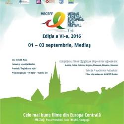 Rusia, tara invitata la MECEFF 2016