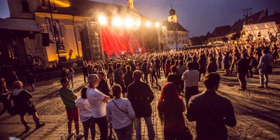 Vineri incepe ARTmania Festival 2017