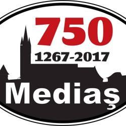 """Concurs pentru sigla """"Medias 750"""""""