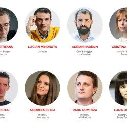 23 de speakeri la Webstock 2016