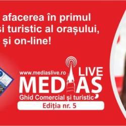 Promoveaza-ti afacerea prin Mediaslive!