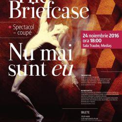 Doua spectacole de balet, in premiera la Medias