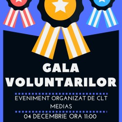 Gala Voluntarilor