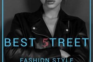 Sibiu: Best Street Fashion Style
