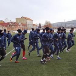 Fotbal: Gaz Metan Medias, cantonament in Turcia