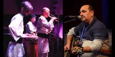 Castiga o invitatie dubla la concertul Folk la Medias