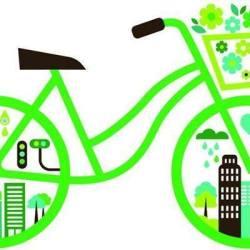 Mediesenii sunt invitati la o plimbare cu bicicleta