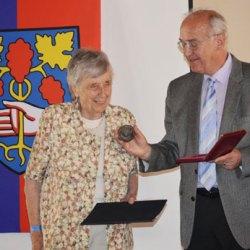 A incetat din viata profesoara Inge Jekeli