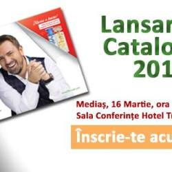 Lansare catalog LifeCare
