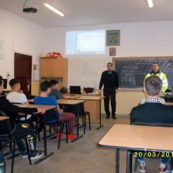 Copsa Mica: Seminar de Educatie rutiera