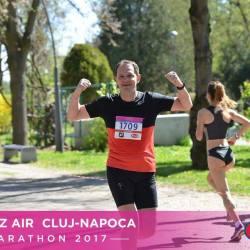 Un mediesean alearga maine la Maratonul Nisipului