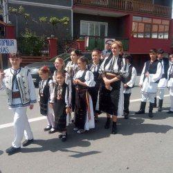 Florile Tarnavelor la festivalul Mostenire din Batrani
