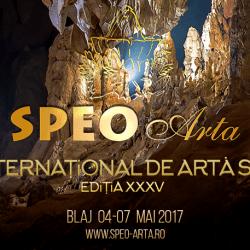 Blaj: Cea de-a XXXV-a editie SpeoArta