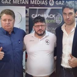 Parteneriat Gaz Metan Medias - Cashback World