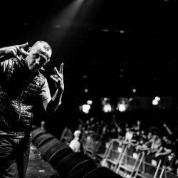 Markus Endörfer: Medieseanul care si-a lansat albumul de debut din inchisoare