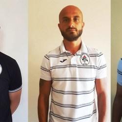Gaz Metan are trei jucatori noi