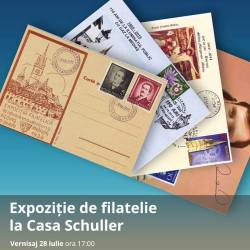 Medias 750: Expozitie filatelica (video)