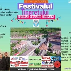 Tirnava: Festivalul Tineretului