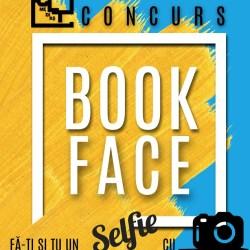 """Concursul ,,BOOKFACE"""""""