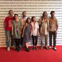 Echipa filmului Breaking News ajunge azi la Sibiu