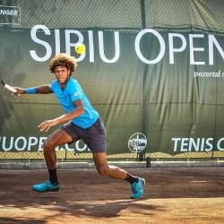 Tenis de camp: Astazi incepe Sibiu Open 2017