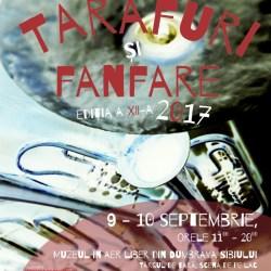 Festivalul Tarafuri si Fanfare la Muzeul ASTRA