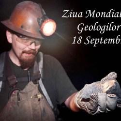 Ziua Geologiei la Muzeul Gazelor Naturale