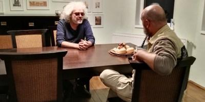 Interviu cu Florin Grigoras (RIFF)