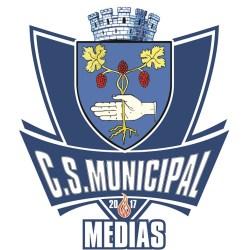 Baschet: CSM Medias, la debut