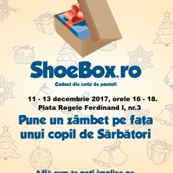ShoeBox Medias, editia 2017