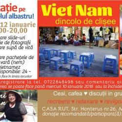 Clubul Armonia: Vietnam, dincolo de clisee