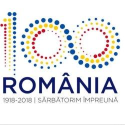 CENTENARUL MARII UNIRI: Noi suntem Romania!