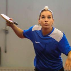Tenis de masa: CSM Medias joaca la Moinesti