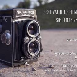 """Sibiu: Festivalul de film """"VERTICAL"""""""