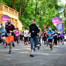 Galerie foto: The Beard Run Brasov