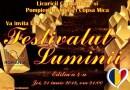 Copsa Mica: Festivalul Luminii