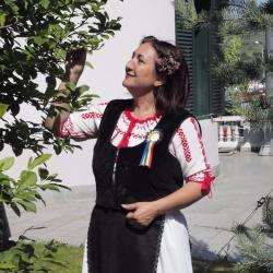Ziua Universala a Iei: Angela Paucean