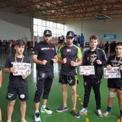 Rezultate bune pentru Dragon Fight Academy Kickboxing Medias