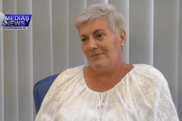 Ziua Universala a Iei: Nicoleta Stoica
