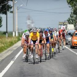 Turul Ciclist al Sibiului va trece maine prin Medias