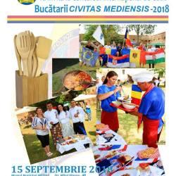 IPA Sibiu: Concurs international de gatit